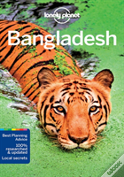 Wook.pt - Lonely Planet Bangladesh
