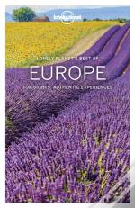 Lonely Planet Best Of Europe