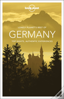 Wook.pt - Lonely Planet Best Of Germany