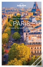 Lonely Planet Best Of Paris