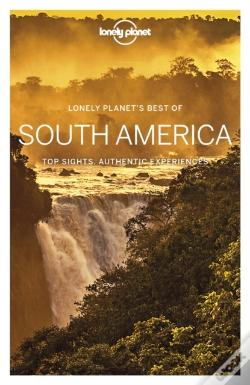 Wook.pt - Lonely Planet Best Of South America