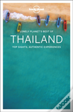 Lonely Planet Best Of Thailand