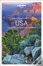 Lonely Planet Best Of Usa