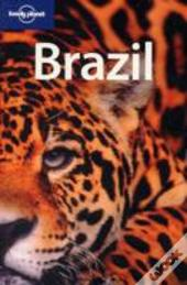 Lonely Planet - Brazil