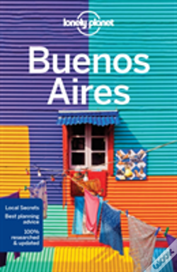 Wook.pt - Lonely Planet Buenos Aires