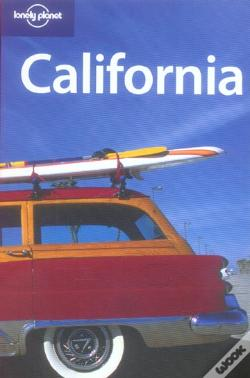 Wook.pt - Lonely Planet - California