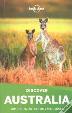 Wook.pt - Lonely Planet Discover Australia