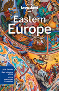 Wook.pt - Lonely Planet Eastern Europe