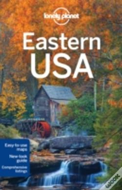 Wook.pt - Lonely Planet Eastern Usa