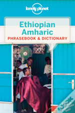 Lonely Planet Ethiopian Amharic Phrasebook & Dictionary