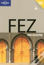 Lonely Planet - Fez Encounter