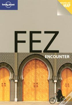 Wook.pt - Lonely Planet - Fez Encounter