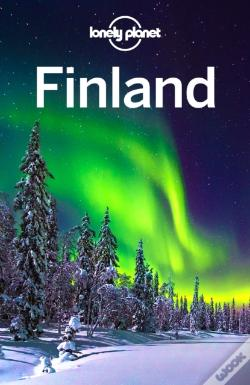 Wook.pt - Lonely Planet Finland