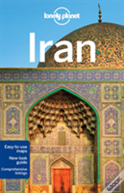 Wook.pt - Lonely Planet Iran