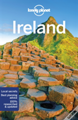 Wook.pt - Lonely Planet Ireland