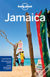 Lonely Planet Jamaica