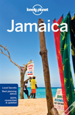 Wook.pt - Lonely Planet Jamaica