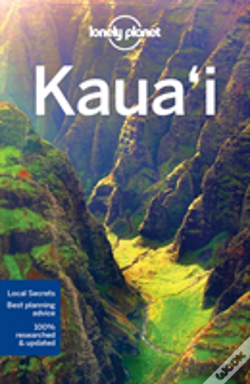 Wook.pt - Lonely Planet Kauai