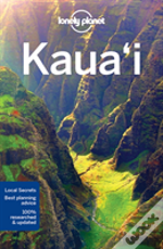 Lonely Planet Kauai