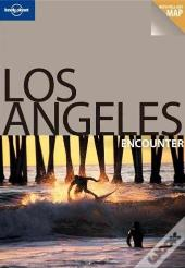 Lonely Planet - Los Angeles Encounter