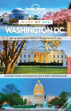 Wook.pt - Lonely Planet Make My Day Washington DC