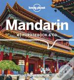 Lonely Planet Mandarin Phrasebook And Cd