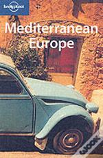 Lonely Planet - Mediterranean Europe