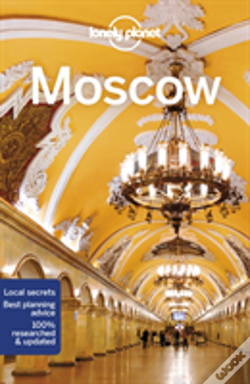Wook.pt - Lonely Planet Moscow