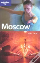 Lonely Planet - Moscow