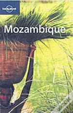 Lonely Planet - Mozambique