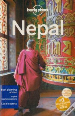 Wook.pt - Lonely Planet Nepal