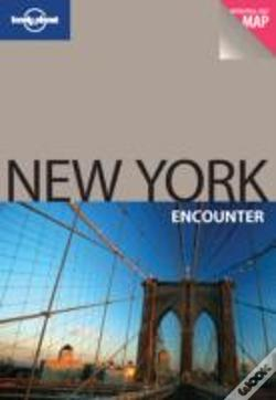 Wook.pt - Lonely Planet - New York Encounter