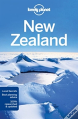 Wook.pt - Lonely Planet New Zealand