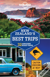 Lonely Planet New Zealand'S Best Trips
