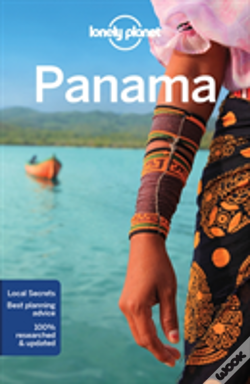 Wook.pt - Lonely Planet Panama