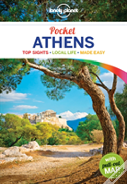 Wook.pt - Lonely Planet Pocket Athens