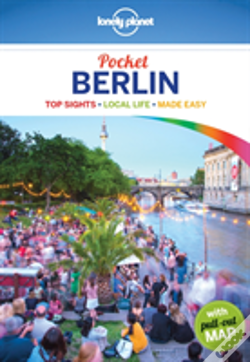 Wook.pt - Lonely Planet Pocket Berlin