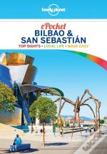 Lonely Planet Pocket Bilbao & San Sebastian