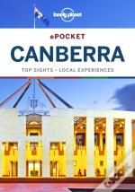 Lonely Planet Pocket Canberra