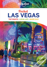 Lonely Planet Pocket Las Vegas