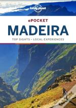 Lonely Planet Pocket Madeira