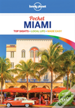 Lonely Planet Pocket Miami