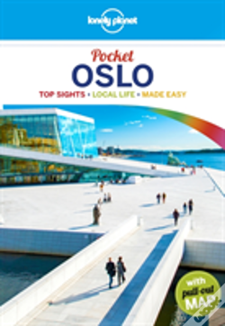 Wook.pt - Lonely Planet Pocket Oslo