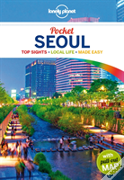 Wook.pt - Lonely Planet Pocket Seoul