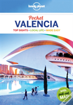 Wook.pt - Lonely Planet Pocket Valencia