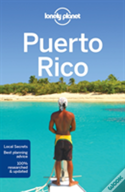 Wook.pt - Lonely Planet Puerto Rico