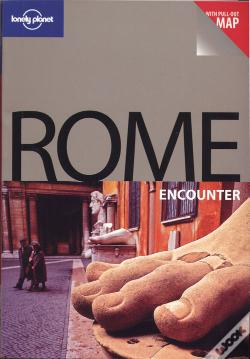 Wook.pt - Lonely Planet - Rome Encounter