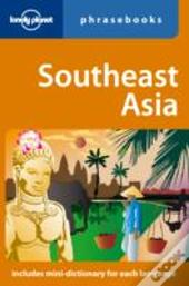 Lonely Planet - Southeast Asia Phrasebook