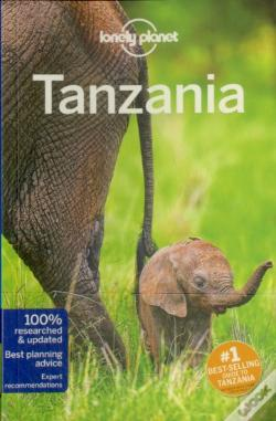 Wook.pt - Lonely Planet Tanzania