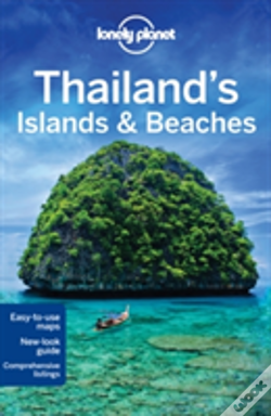 Wook.pt - Lonely Planet Thailand'S Islands & Beaches